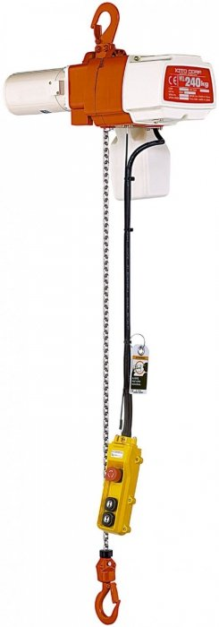 Kito ED24ST Electrical chain hoist